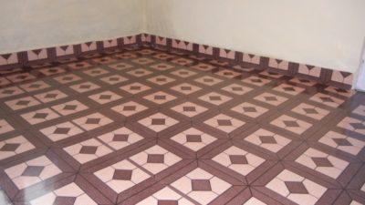 Textile Floorings Market
