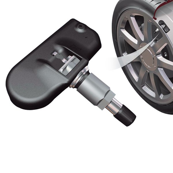 Global Tire Pressure Monitoring Systems Market Analysis, Drivers,  Restraints, Opportunities, Threats, Trends, Applications, and Growth  Forecast to 2026