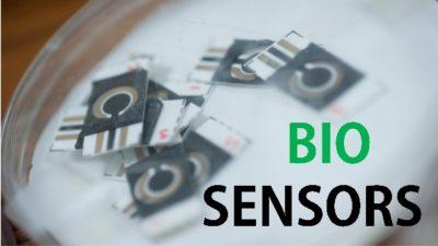 Glucose Biosensor Market