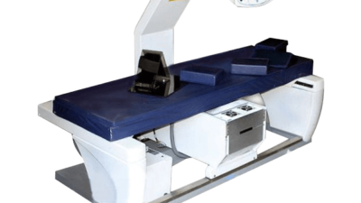 Bone Densitometer Market