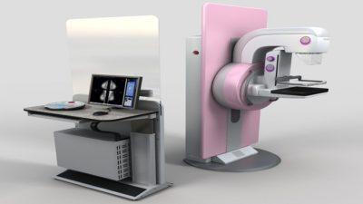 Breast Imaging Technologies Market
