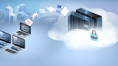 Cloud Backup Market