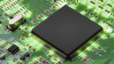 Computer Microchip Market