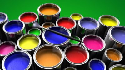 Decorative Coatings Market