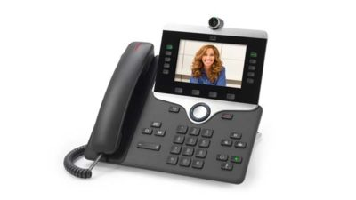 Desktop IP Phones Market