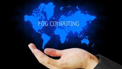 Fog Computing Market