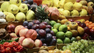 Fructose Market