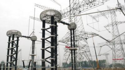 High Voltage Equipment Market