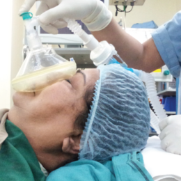 Inhalation Anesthesia Market