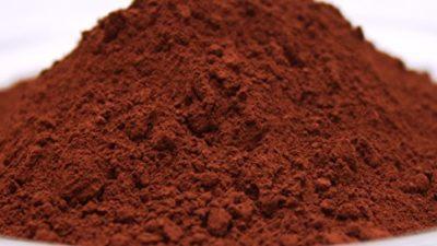 Iron Oxide Market