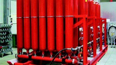 Oil and Gas Accumulators Market