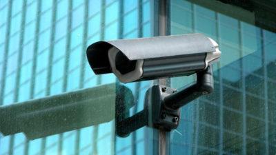 Surveillance Systems Market