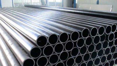 Thermoplastic Pipes Market