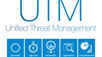 Unified Threat Management (UTM) Market