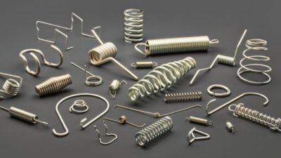 Wire and Spring Products Market