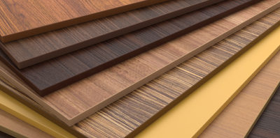 Wood Based Panel Market
