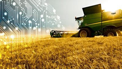 Artificial Intelligence (AI) in Agriculture Market