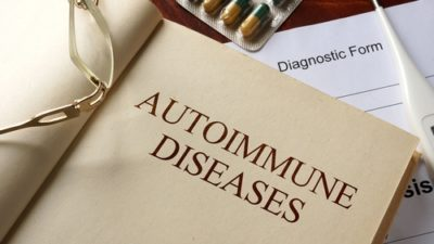 Autoimmune Disease Diagnosis Market