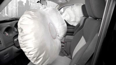 Automotive Airbag Market