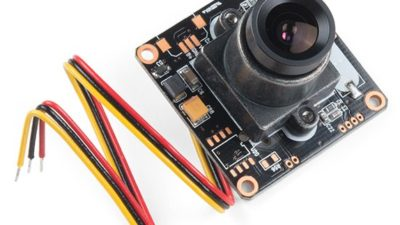 Automotive Camera Module Market