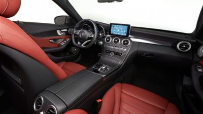Automotive Interior Materials Market