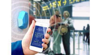 Bluetooth Beacons Market