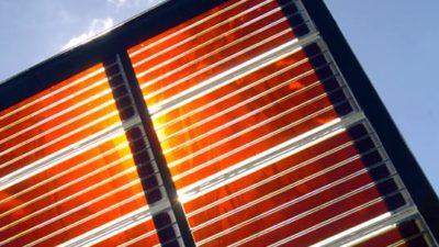 Dye Sensitized Solar Cells (DSSC) Market
