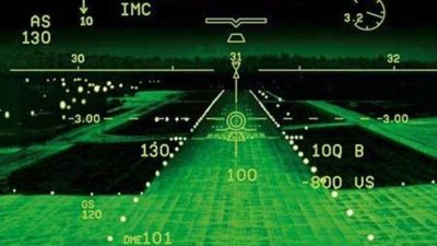 Enhanced Vision Systems Market