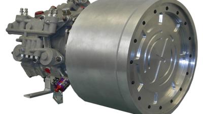 Flywheel Energy Storage Market