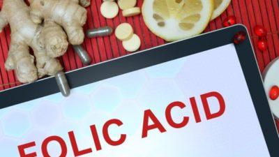 Folic Acid Market