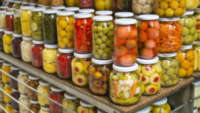 Food Preservatives Market