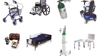 Home Medical Equipment Market