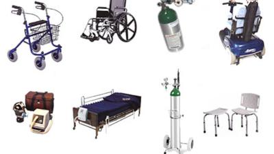 Home Medical Equipment Market