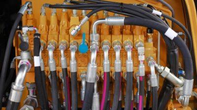 Hydraulic Fluids Market