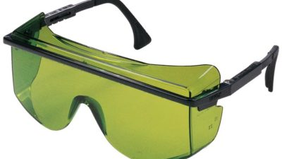 Laser Safety Glasses Market