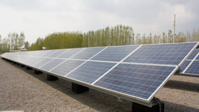 Photovoltaic Material Market