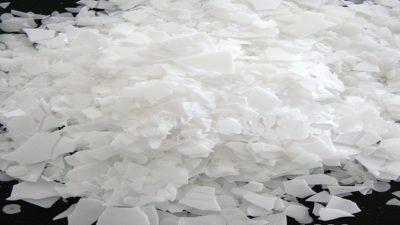 Polyethylene (PE) Wax Market