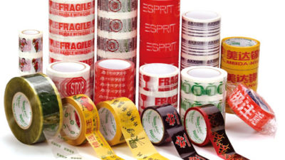 Printed Tape Market