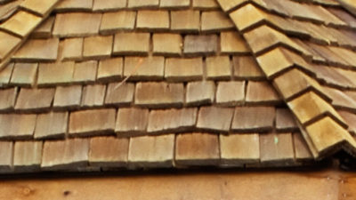 Middle East & Africa Roofing Materials Market
