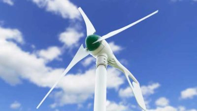 Global Small Wind Turbine Market Analysis, Drivers, Restraints,