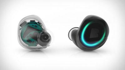 Smart Headphones Market