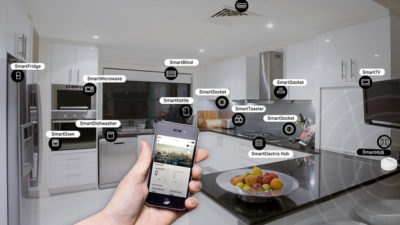 Smart Kitchen Appliances Market