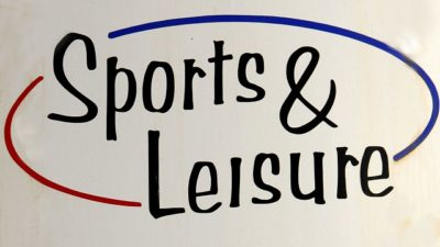 Sports and Leisure Equipment Market
