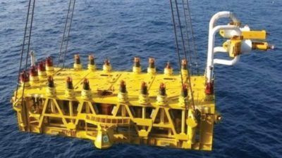 Subsea Manifolds Market