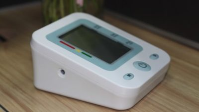 Ambulatory Blood Pressure Monitoring Devices Market