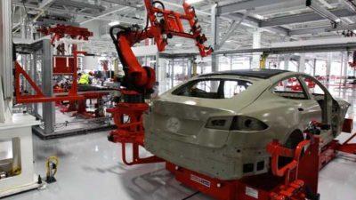 Automotive Composite Market