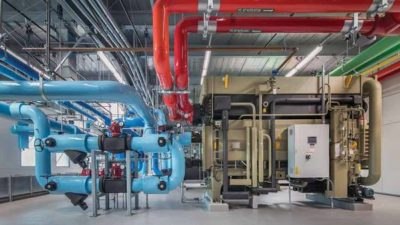 Cogeneration Equipment Market