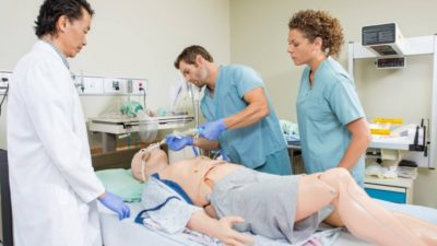 Medical Simulation Market