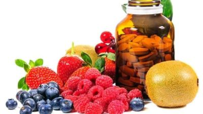 Natural Antioxidants Market