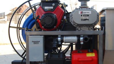 Portable Filtration Systems Market
